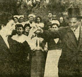 Vintage Story: Ποιος είχε πει «Αθηναίοι βγάλτε με και θα περνάτε φίνα, φρενοκομεία πάμπολλα θα κτίσω στην Αθήνα»;  - Κυρίως Φωτογραφία - Gallery - Video