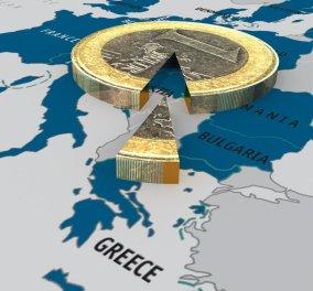 To Grexit σε 10 βήματα: Τι θα συμβεί αν βγούμε από το ευρώ - Κυρίως Φωτογραφία - Gallery - Video