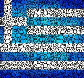 FT: ''Η ιδέα να παραμείνει η Ελλάδα στην Ευρωζώνη θεωρείται γραφική - Το Grexit θα συμβεί σιωπηλά'' - Κυρίως Φωτογραφία - Gallery - Video