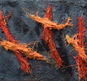 33 θαλασσινά έργα του Γ. Γιώτσα στην Μύκονο - Επιμέλεια Λ. Καραπιδάκη  - Κυρίως Φωτογραφία - Gallery - Video