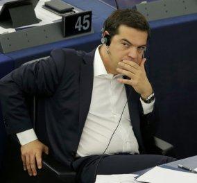 Live - Eυρώ ή Grexit -  Στη Βουλή κατατέθηκε το κείμενο της ελληνικής πρότασης - Κυρίως Φωτογραφία - Gallery - Video
