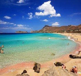 Κρήτη: 2 γυναίκες πνίγηκαν σε παραλίες των Χανίων - Κυρίως Φωτογραφία - Gallery - Video