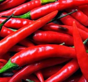Άνθρωποι δοκιμάζουν την πιο καυτή πιπεριά στον κόσμο-Εσείς θα αντέχατε; - Κυρίως Φωτογραφία - Gallery - Video