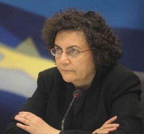 Η απάντηση της Νάντιας Βαλαβάνη για την ανάληψη 200.000 ευρώ από την μητέρα της - Κυρίως Φωτογραφία - Gallery - Video