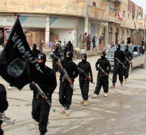 Το Ισλαμικό Κράτος ανήρτησε βίντεο με ομαδικές εκτελέσεις στην Παλμύρα  - Κυρίως Φωτογραφία - Gallery - Video