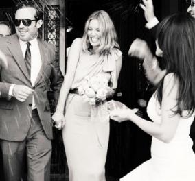 Biκυ Καγιά: 1 χρόνο με τον Ηλία Κρασσά, ένα μωρό και η πρώτη φωτογραφία από τον μυστικό γάμο!   - Κυρίως Φωτογραφία - Gallery - Video