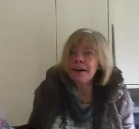 Smile Βίντεο: Κάνει τέτοιες πλάκες στην μάνα του που θα πάθει καρδιακό - Κυρίως Φωτογραφία - Gallery - Video