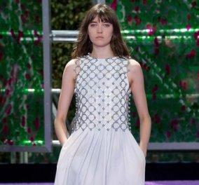 Dior εβδομάδα μόδας: Με αυτές τις 50 δημιουργίες ο Οίκος ξεπέρασε κάθε προηγούμενο (φωτο) - Κυρίως Φωτογραφία - Gallery - Video