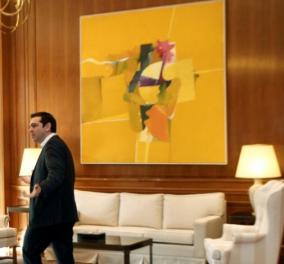 Ηγέτης με Η κεφαλαίο ή με τον Γιάνη και την παλαβή αριστερά; - Κυρίως Φωτογραφία - Gallery - Video