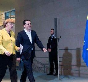 Spiegel - Έκπληκτη η Μέρκελ: Πως μπόρεσε ο Τσίπρας να παίξει την χώρα στην ρουλέτα; - Κυρίως Φωτογραφία - Gallery - Video