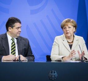 Ζ. Γκάμπριελ: Η Ελλάδα αυτή τη στιγμή κινδυνεύει άμεσα με πτώχευση - Κυρίως Φωτογραφία - Gallery - Video