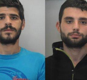 Αυτοί οι 2 νεαροί (φωτό) λήστευαν συνομήλικους πεζούς στα Εξάρχεια -30 επιθέσεις ως τώρα  - Κυρίως Φωτογραφία - Gallery - Video