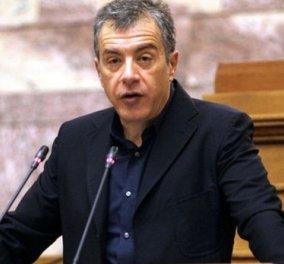 Θεοδωράκης: «Η Ελλάδα είναι μπροστά σε ένα Γολγοθά» - Κυρίως Φωτογραφία - Gallery - Video