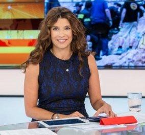 Μεγάλη ένταση Τσαπανίδου - Χριστόπουλου on air: Γιατί ανέβηκαν οι τόνοι  - Κυρίως Φωτογραφία - Gallery - Video