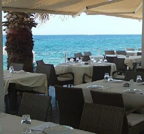 Επτά σούπερ εστιατόρια & ταβέρνες δίπλα στο κύμα & με θέα γαλάζια  - Κυρίως Φωτογραφία - Gallery - Video