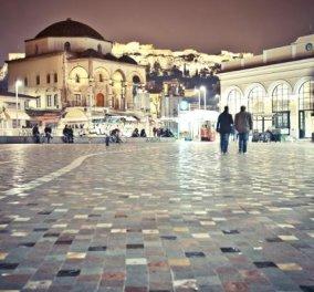 Vintage Story: Το γνωρίζατε; Ποια κατάρα κρύβεται πίσω από το τζαμί στο Μοναστηράκι;  - Κυρίως Φωτογραφία - Gallery - Video