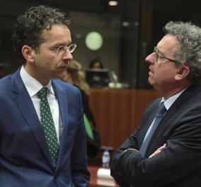 Έκτακτο: Tηλεδιάσκεψη του Eurogroup αργότερα σήμερα – Τι ανακοίνωσε ο ΥΠΟΙΚ του Λουξεμβούργου - Κυρίως Φωτογραφία - Gallery - Video