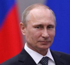 Πούτιν: «Απολύω 110.000 δημοσίους υπαλλήλους με προεδρικό διάταγμα» - Κυρίως Φωτογραφία - Gallery - Video