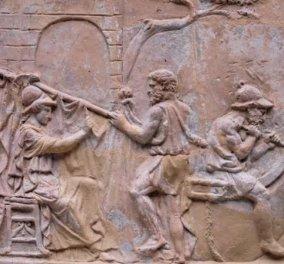 Χρυσή Έκθεση στο Τόκιο με 147 Ελληνικά αριστουργήματα που ταξιδεύουν από το Εθνικό Αρχαιολογικό μουσείο   - Κυρίως Φωτογραφία - Gallery - Video