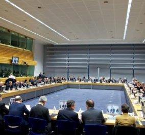 Πιθανό Eurogroup στις 11 Αυγούστου για το νέο πρόγραμμα - Κυρίως Φωτογραφία - Gallery - Video