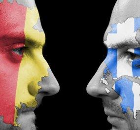 13 λόγοι γιατί είμαστε διαφορετικοί οι Γερμανοί με τους Έλληνες - Μην το ψάχνεις  - Κυρίως Φωτογραφία - Gallery - Video