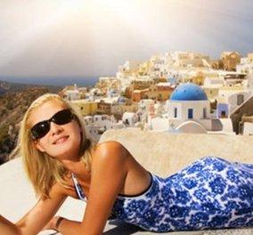 Good News:  Το Global Travel Group -  40% αύξηση κρατήσεων για Ελλάδα σε σχέση με Ιούλιο 2014!  - Κυρίως Φωτογραφία - Gallery - Video