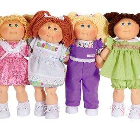 Οι Κούκλες που Προκάλεσαν Ψύχωση στις ΗΠΑ: Πουλήθηκαν  2 δισ ! - Κυρίως Φωτογραφία - Gallery - Video