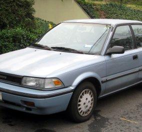 Του έκλεψαν το αυτοκίνητο πριν 22 χρόνια και σήμερα το ξαναβρήκε!   - Κυρίως Φωτογραφία - Gallery - Video