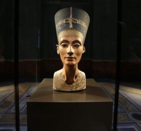 Βρήκαν τον τάφο της βασίλισσας Νεφερτίτης; Αποκαλύψεις & στοιχεία   - Κυρίως Φωτογραφία - Gallery - Video