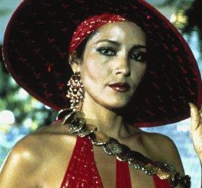 Vintage love Story: Όταν ο μεγαλοεφοπλιστής Μαυρολέων παντρεύτηκε την καλλονή Μπάρμπαρα Καρρέρα & ανακάλυψαν το Πόρτο Χέλι!   - Κυρίως Φωτογραφία - Gallery - Video