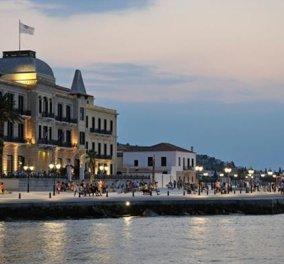 "To Ισπανικό Hola εξυμνεί την Ελλάδα & στέκεται στα 10 πιο όμορφα μέρη όπου ""θα θέλετε να μείνετε για μια ζωή ""  - Κυρίως Φωτογραφία - Gallery - Video"