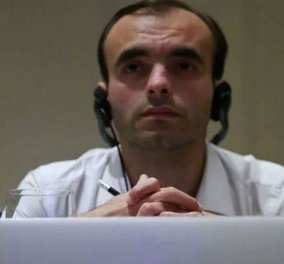 Συγκλονιστικό βίντεο: Ποια ήταν τα τελευταία λόγια του δημοσιογράφου που ξυλοκοπήθηκε μέχρι θανάτου στο Αζερμπαϊτζάν - Κυρίως Φωτογραφία - Gallery - Video