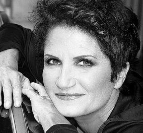 Όλη η ζωή σε πρώτο πρόσωπο της Άλκηστις Πρωτοψάλτη - Η άξια ερμηνεύτρια Υπουργός Τουρισμού  - Κυρίως Φωτογραφία - Gallery - Video