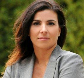 Top Woman η Π. Αντωνάκου CEO της Microsoft: «Η Ελλάδα μπορεί να απογειωθεί και σε ψηφιακή βάση»   - Κυρίως Φωτογραφία - Gallery - Video