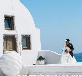«Μαμπρούκ!» έρχονται και οι Γάμοι Αράβων στο ηλιοβασίλεμα της Οίας  - Κυρίως Φωτογραφία - Gallery - Video