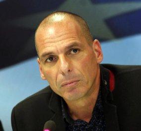 Ομολογία - βόμβα του Γκάλμπρεϊθ: Το μυστικό σχέδιο Βαρουφάκη για Grexit ξεκίνησε τον Μάρτιο   - Κυρίως Φωτογραφία - Gallery - Video