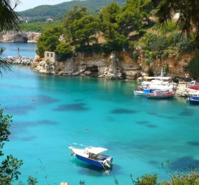 Business Insider: Από τα 1400 Ελληνικά νησιά ξεχώρισε 9 - Επισκεφτείτε την όμορφη Ελλάδα   - Κυρίως Φωτογραφία - Gallery - Video