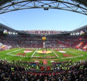 Πρεμιέρα για UEFA Champions League, Bundesliga, La Liga & Serie A τον Αύγουστο στον ΟΤΕ TV  - Κυρίως Φωτογραφία - Gallery - Video