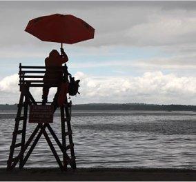 Καταιγίδες και ισχυροί άνεμοι από το βράδυ της Κυριακής - Έκτακτο δελτίο επιδείνωσης καιρού - Κυρίως Φωτογραφία - Gallery - Video