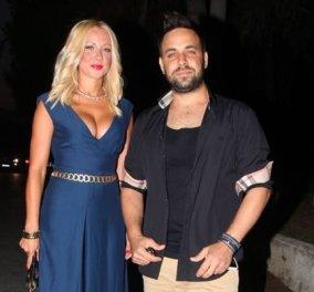 Γιαννιάς - Παντελιδάκη: Just Married! Δείτε τις πρώτες φωτογραφίες από τον γάμο τους - Κυρίως Φωτογραφία - Gallery - Video