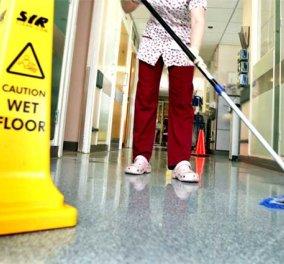 Απίστευτο περιστατικό στην Κύπρο - Καθαρίστρια νοσοκομείου έβαζε μολυσμένα ούρα στα μπουκαλάκια νερού συναδέλφων της  - Κυρίως Φωτογραφία - Gallery - Video