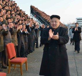 Εκτέλεσε και τον αντιπρόεδρο της κυβέρνησής του ο Κιμ Γιονγκ Ουν - Who is next?  - Κυρίως Φωτογραφία - Gallery - Video