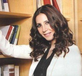 Μαρία Ελένη Λυκουρέζου: Έχω κάνει διάφορες δουλειές για το χαρτζιλίκι μου - Πούλαγα λουλούδια με Αθίγγανη  - Κυρίως Φωτογραφία - Gallery - Video