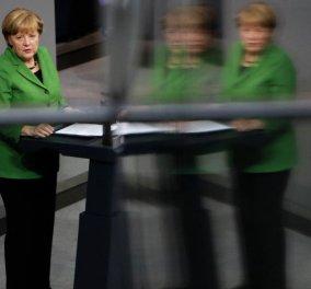 Την Τετάρτη στη Μπούντεστανγκ η ψηφοφορία για την συμφωνία - Τι φοβάται η Μέρκελ - Κυρίως Φωτογραφία - Gallery - Video