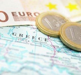 Γολγοθάς μέτρων με αντάλλαγμα 46,7 δισ. ευρώ - Τι αποκαλύπτουν τα έγγραφα για τη ροή χρηματοδότησης - Κυρίως Φωτογραφία - Gallery - Video