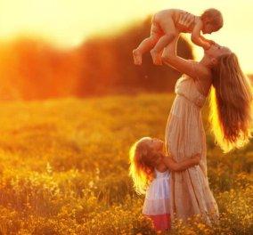 10 ενοχές που κάθε μαμά πρέπει να αφήσει πίσω της - Γιατί καμιά μας δεν είναι τέλεια - Κυρίως Φωτογραφία - Gallery - Video