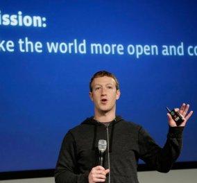 Νέο ρεκόρ για το Facebook: 1 δισ. ενεργοί χρήστες σε μια ημέρα - 1 στους 7 στον πλανήτη - Κυρίως Φωτογραφία - Gallery - Video