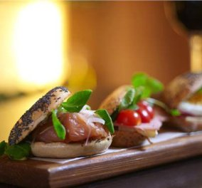 6 σούπερ συνταγές για τα καλύτερα σάντουιτς για δίαιτα! Και νόστιμα και με λίγες θερμίδες    - Κυρίως Φωτογραφία - Gallery - Video