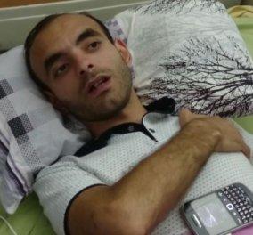 Νεκρός Αζέρος δημοσιογράφος - Τον ξυλοκόπησαν μέχρι θανάτου για τα σχόλια του κατά ποδοσφαιριστή της Καμπάλα - Κυρίως Φωτογραφία - Gallery - Video