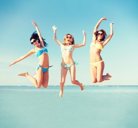 7 τρόποι για να γίνει αυτό το καλοκαίρι το πιο όμορφο της ζωής σου - Τόσο εύκολοι & όμως θαυματουργοί - Κυρίως Φωτογραφία - Gallery - Video